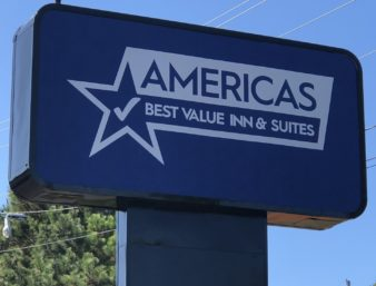 Forsyth Americas Best Value Inn & Suites