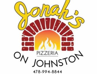 Restaurants in Forsyth GA - Jonah's on Johnston Pizzeria