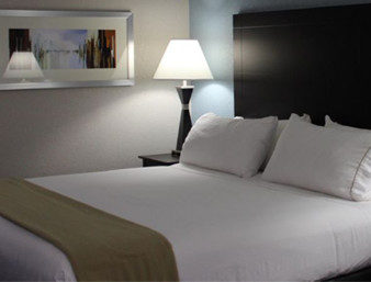 Hotels In Forsyth GA - Holiday Inn