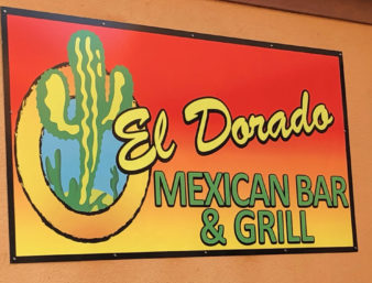El Dorado Mexican Bar & Grill - Forsyth GA Restaurants