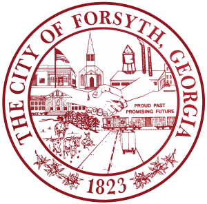 Partners City of Forsyth